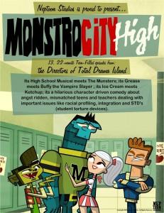 monster high teachers