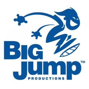 big jump logo