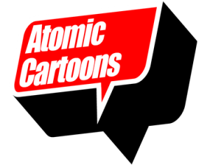 atomic cartoons, job board, animation jobs