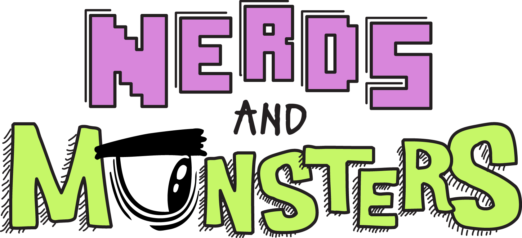 Press Release Slap Happy Cartoons Nerds And Monsters Gets A Go