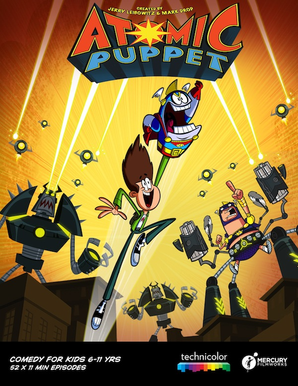 Atomic Puppet Cover Jan13