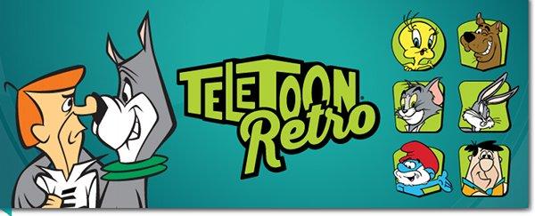 teletoon logo client brand - photo #16