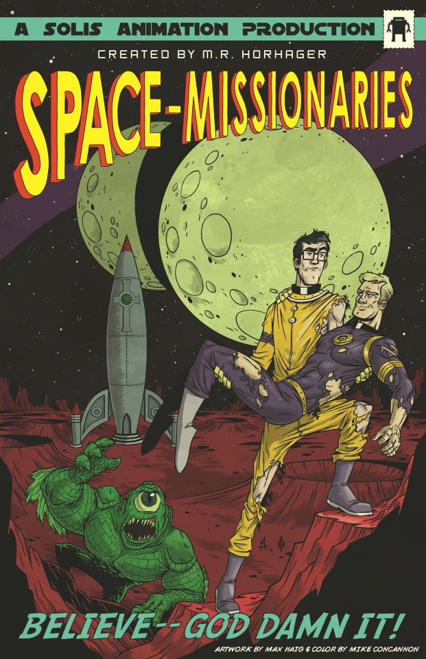 space missionairies