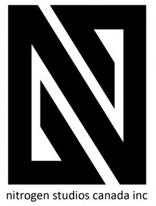 Nitrogen Studios Logo, CG Movies, Animation Jobs