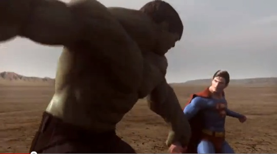 Superman-vs.-Hulk