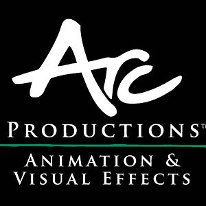 arc logo, animation jobs, animation site
