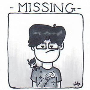 missing kyu