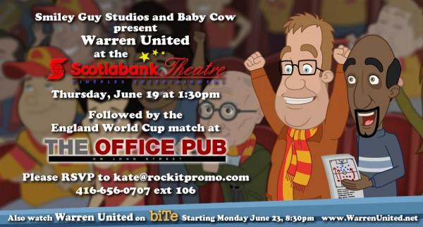 Warren-United-Invitation