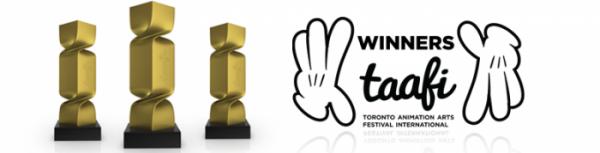 taafi winners