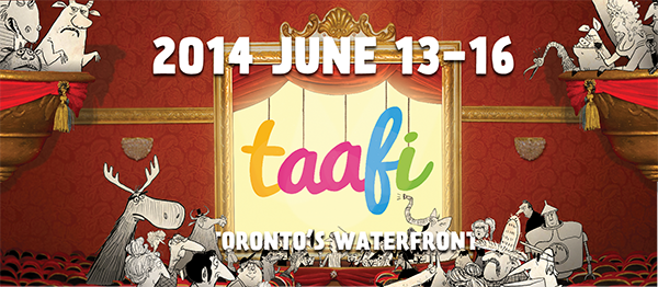 taafi 2014