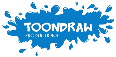 Productions ToonDraw logo