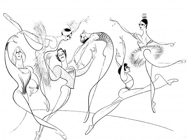 american_ballet_alhirschfeld