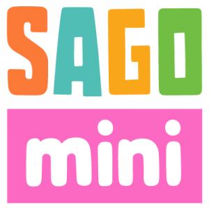 sago logo animation flash job animator