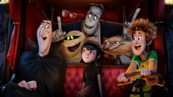 hotel transylvania feature film image animation