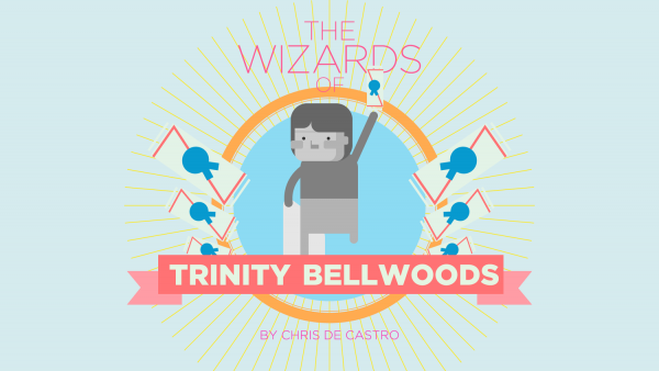 Wizards of Trinity Bellwoods, indie games, toronto, animation news