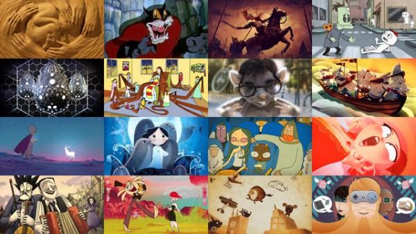 northwest animation fest, portland, animation festival