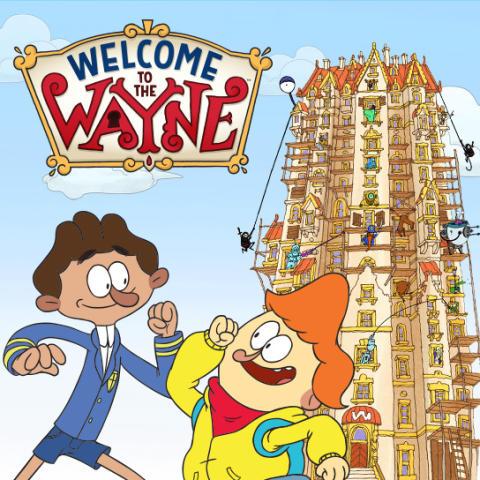 welcome to the wayne-job-logo