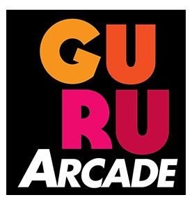 Guru Arcade Logo