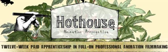 NFB Hothouse Animation Canada