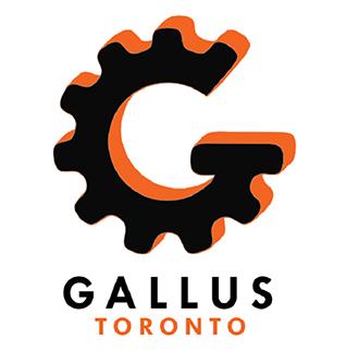 Gallus_Toronto_logo