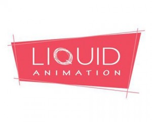 Liquid-Animation