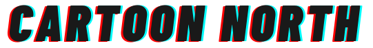 CARTOON NORTH