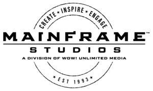 jobby: Character Designer, Mainframe Studios, Vancouver